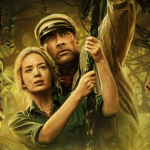 Nieuwe trailer en poster voor Disney's Jungle Cruise