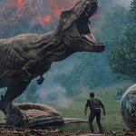 Komt er een Jurassic World serie?