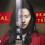 Luister naar de strijdersgeest van Christina Aguilera in de nieuwe Mulan-ballad Loyal Brave True