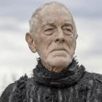 Star Wars en Game of Thrones-acteur Max von Sydow overleden