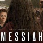 Messiah seizoen 2 komt er niet