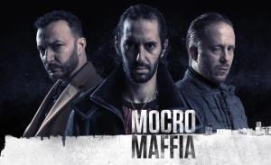 Mocro Maffia seizoen 2