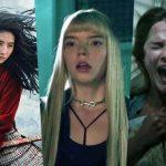 Disney stelt Mulan, The New Mutants en Antlers uit vanwege corona
