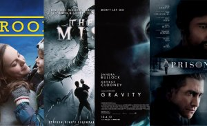 films over isolatie