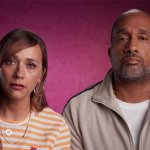 Netflix's #blackAF trailer met Rashida Jones & Kenya Barris