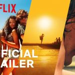 Trailer voor Netflix's young adult serie Outer Banks