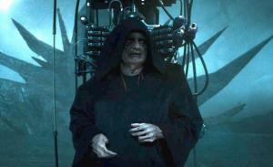 Palpatine was een kloon in Rise Of Skywalker