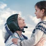 Trailer voor sciencefictionfilm Proxima met Eva Green