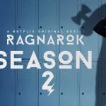 Netflix kondigt Ragnarok seizoen 2 aan
