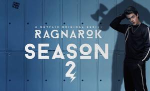 Ragnarok seizoen 2