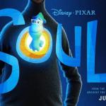 Nieuwe trailer en poster van Pixar's Soul