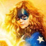 Nieuwe poster voor DC Universe's Stargirl serie