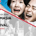Blog | Film Festival CinemAsia 2020 (Kimberly van Niele)