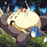 Top 22 Studio Ghibli films - deel 2 (Sandro Algra)