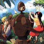 Top 22 Studio Ghibli films - deel 3 (Sandro Algra)