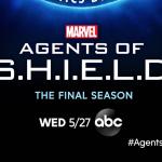 Premièredatum voor Marvel's Agents of S.H.I.E.L.D. seizoen 7