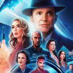 Nieuwe poster voor Marvel's Agents of S.H.I.E.L.D. seizoen 7