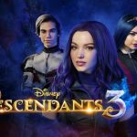 Descendants 3 vanaf 19 april te zien op Disney+