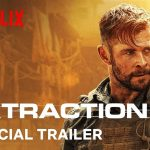 Trailer voor Netflix's Extraction met Chris Hemsworth