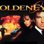 Kijk GoldenEye live met James Bond-acteur Pierce Brosnan!