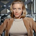 Bond-girl Honor Blackman (Pussy Galore) overleden