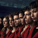 Netflix kondigt vijfde en laatste deel La Casa De Papel aan