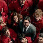Netflix werkt aan een La Casa de Papel spin-off