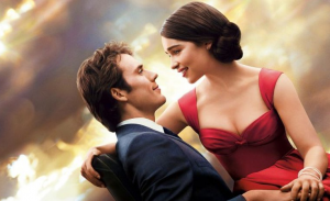Me Before You Videoland