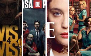Spaanse series