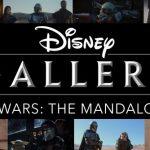 Disney Gallery: The Mandalorian aangekondigd door Disney+