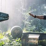 Colin Trevorrow deelt nieuwe setfoto voor Jurassic World: Dominion