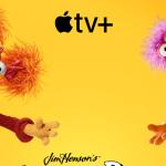 Trailer voor Apple TV+'s Fraggle Rock: Rock On!