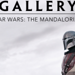 Trailer voor docuserie Disney Gallery: The Mandalorian