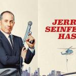 Trailer en poster voor Netflix's Jerry Seinfeld: 23 Hours to Kill