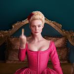 Trailer voor Hulu serie The Great met Elle Fanning en Nicholas Hoult