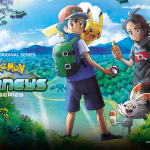 Pokémon Journeys: The Series komt naar Netflix