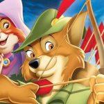 Disney's Robin Hood krijgt een live-action remake op Disney+