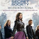 Eerste trailer voor Disney+ film Secret Society of Second-Born Royals