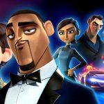 Winactie | Spionnengeheimen Blu-ray en DVD - Beëindigd