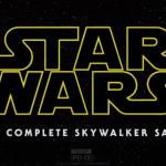 Volledige Star Wars Saga vanaf 5 mei op DisneyPlus