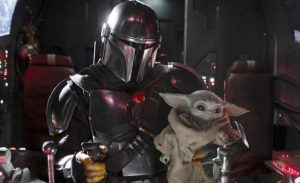 The Mandalorian seizoen 3
