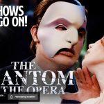 The Phantom of the Opera vanaf vrijdag gratis online te bekijken