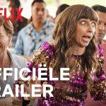 Trailer voor Netflix komedie The Wrong Missy met David Spade