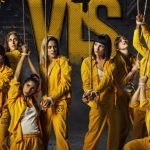 Releasedatum Vis a Vis seizoen 5 bekend