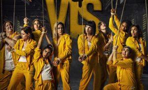 Vis a Vis seizoen 5