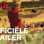 Netflix onthult de trailer en releasedatum van Alex Pina's White Lines