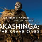 Trailer voor James Cameron's nieuwe documentaire Akashinga: The Brave Ones