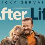 Netflix geeft groen licht aan Ricky Gervais' After Life seizoen 3
