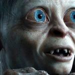 Vrijdag leest Andy Serkis live The Hobbit