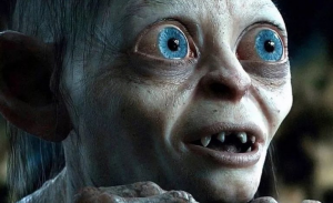 Andy Serkis live The Hobbit
